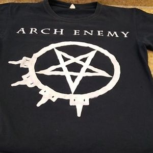 Other - Arch enemy t-shirt